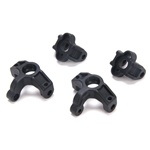 Losi Comp Crawler  Spindle & Carrier Set: CCR