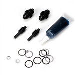 Losi HD Worm Gear Set, 21T (2): CCR, NCR