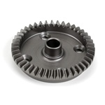Losi Rear Differential Ring Gear: 8B