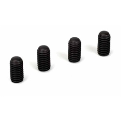 Losi 10-32 x 3/8 Oval Point Setscrews