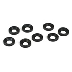 Losi #8 Countersink Washers (8)