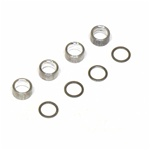 Losi Hub Bearing Spacer & Shim Set