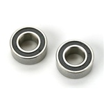 Losi 5 x 10mm HD Clutch Bearings (2): 8B/8T