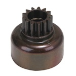 Losi High-Endurance Clutch Bell, 13T: 2.0