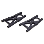 Losi Rear Suspension Arm Set: SCT