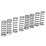 Losi Front Racing Spring Set: TEN