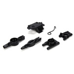 Losi Center Diff Mount & Shock Tool Set: 10-T