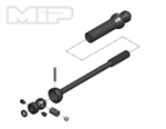 MIP X-Duty Center Drive Kit Single Shaft 140mm to 165mm w/ 5mm Hubs Yeti