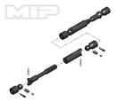 "MIP HD Driveline Kit TRX-4 Bronco 12.3"" WB"