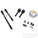 MIP R-CVD Kit Front Cross RC Demon G2 / G1R Axle Upgrade