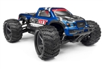 Maverick 1/18 ION MT RTR Electric Monster Truck