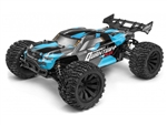 Maverick 1/10 Quantum+ XT Flux RTR Brushless 4WD Stadium Truck - Blue