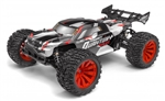 Maverick 1/10 Quantum+ XT Flux RTR Brushless 4WD Stadium Truck - Red