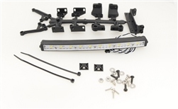"MyTrickRC 6"" High Power LED Light Bar With Mounting Hardware"