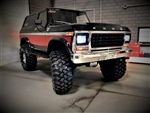MyTrickRC Attack LED Light Kit For Traxxas TRX-4 Bronco