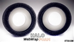 "Team Ottsix Racing 1.9"" HALO WebWrap Foams for KLR X4 (2)"