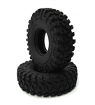 "Team Ottsix Racing 1.9"" Voodoo KLR X4 Tires - Gold (Ultra Soft) (2)"