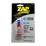 Pacer Technology ZAP Z-42 Thread Lock .20 oz