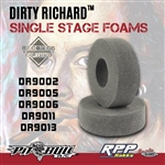 "Pit Bull RC 2.2"" Dirty Richard Single Stage Foam 5.25"" Firm (2)"