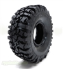 "Pit Bull RC 2.2"" Rock Beast II Scale R/C Tires Komp Kompound (2)"
