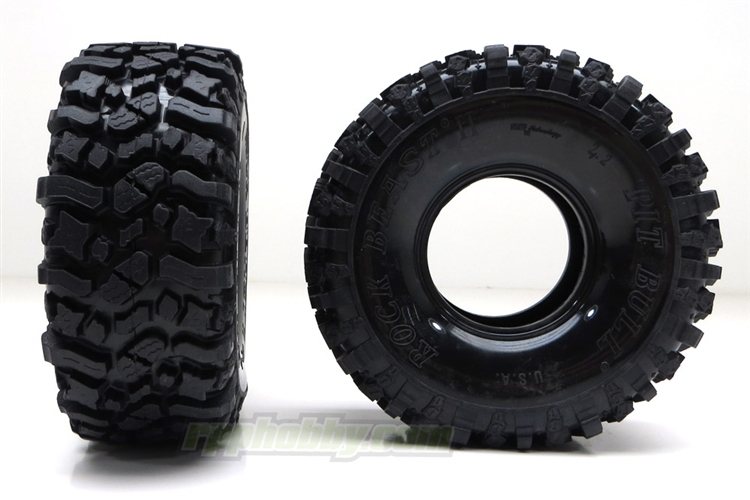 Pit bull 22 rock beast ii scale rc tires komp kompound 2 sciox Images