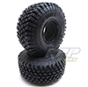 Pit Bull 1.9 Growler AT/Extra Scale R/C Tires Komp Kompound with 2-Stage Foam (2)