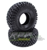 "Pit Bull RC 2.2"" Growler AT/Extra Scale R/C Tires PAP Kompound (2)"