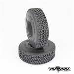 "Pit Bull RC 2.2"" A/T Hardcore Scale R/C Tires Alien Kompound with Foam (2)"