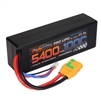 Powerhobby 5400mAh 11.1V 3S 100C Hardcase LiPo Battery with XT90 Plug