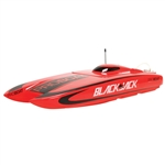 Pro Boat Blackjack 24-inch Catamaran Brushless: RTR