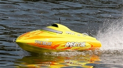 Pro Boat Recoil 26-inch Self-Righting Brushless Deep-V RTR
