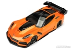 PROTOform Chevrolet Corvette ZR1 LW Clear Body 190mm