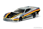 PROTOform Chevrolet Corvette C7 Pro-Mod Clear Body for Slash 2WD