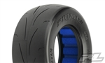 "Pro-Line Prime SC 2.2""/3.0"" MC (Clay) Racing Tires (2) for SC Trucks Front or Rear"
