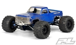 Pro-Line 1980 Chevy Pick-up Clear Body
