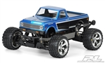 Pro-Line 1972 Chevy C10 Clear Body Stampede