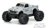Pro-Line Early 50's Chevy Tough-Color (Stone Gray) Body