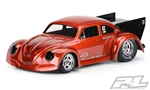 Pro-Line Volkswagen Bug Clear Drag Body