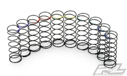 Pro-Line Pro-Spec Short Course Front Spring Assortment