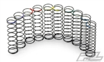 Pro-Line Pro-Spec Short Course Rear Spring Assortment