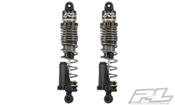 Pro-Line PowerStroke Rear Shocks, ARRMA 3S and 4S Bashers (2)