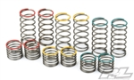 Pro-Line Spring Assortment for 6359-00 PowerStroke Front Shocks