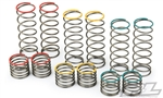 Pro-Line Spring Assortment for 6359-01 PowerStroke Rear Shocks