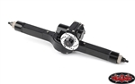 RC4WD Blackwell X1 Rear Scale Axle (Black)