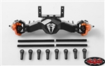 RC4WD Leverage High Clearance Front Axle for Axial SCX10