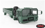 RC4WD Mil-Spec Assembled Hard Body Set (Green) (Beast)