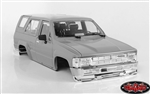 RC4WD 1985 Toyota 4Runner Complete Body Set