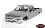 "RC4WD 1987 Toyota XtraCab Hard Body Complete Set (12.3"" WB)"