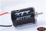 RC4WD 540 Crawler Brushed Motor 27T
