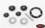 RC4WD Differential Gear Set for D44 and Axial Axles